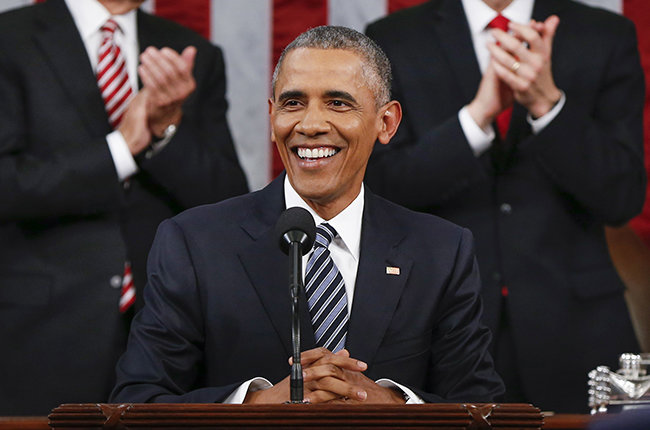 What Lame Duck? President Obama Approaches The End With Renewed Popularity