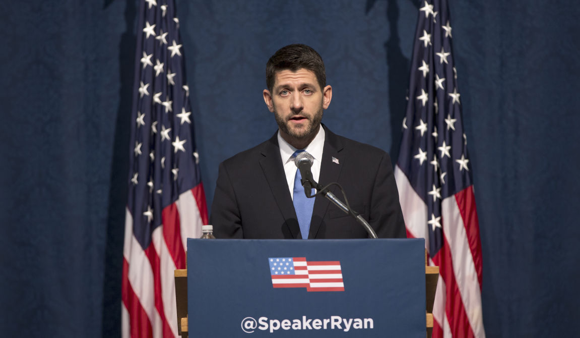 Is The GOP Replacement For Obamacare Just A Return To The Old Way Of Doing Things?
