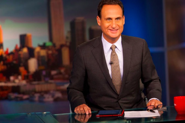 MSNBC Benches Jose Diaz-Balart During Florida Primary In Favor Of White Broadcasters