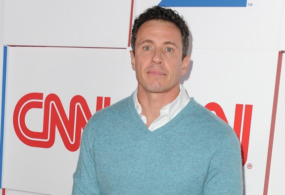 """CNN's Chris Cuomo: Trump's Buddy Joe Scarborough Has """"Been Giving Him Safe Harbor For Months"""""""