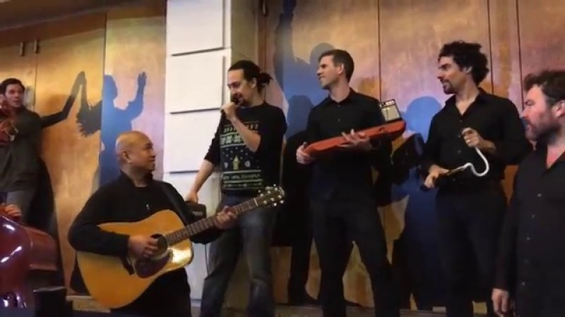 #Ham4Ham Is The YouTube Treasure Everybody But You Is Watching