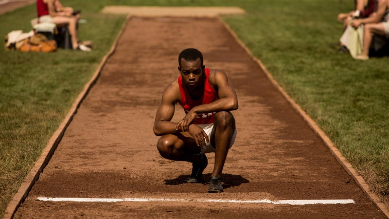 'Race' Is Earnest And Well-Made…But It Could Have Been So Much More