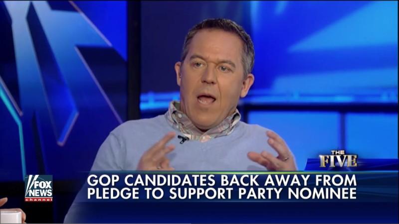 "Fox Host Says Fox News May Implode Like Breitbart Due To ""Internal Strife"" Over Trump"
