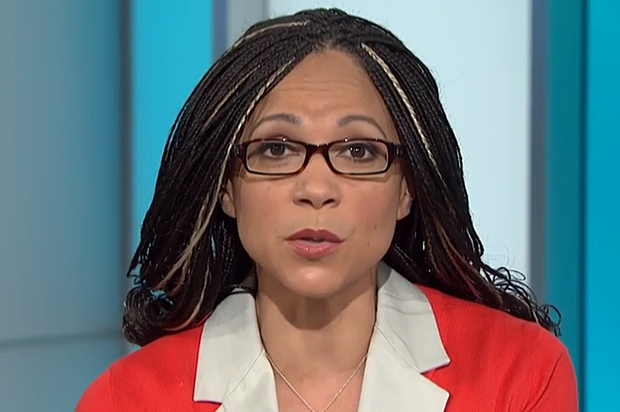 NBC News Chief Never Bothered To Meet Or Speak With Melissa Harris-Perry