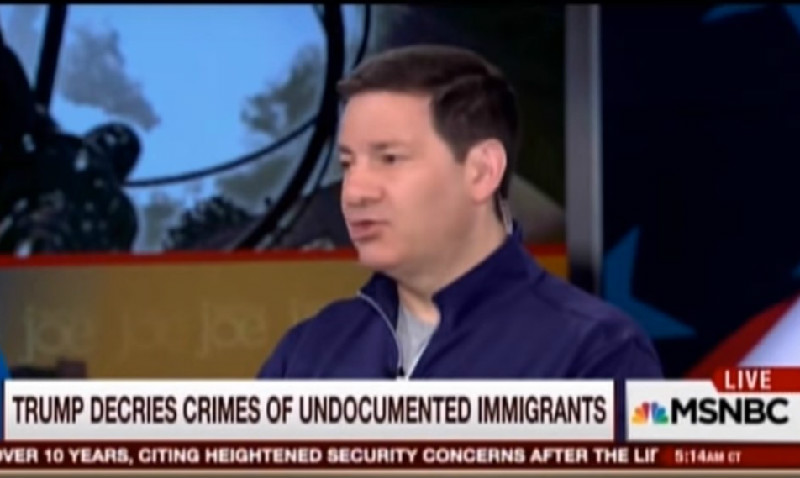 Political Hack Mark Halperin Thinks His Buddy Donald Trump Can Turn California Red