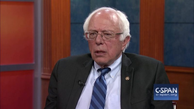 "Bernie Acknowledges Reality: ""It Doesn't Appear That I'm Going To Be The Nominee"""