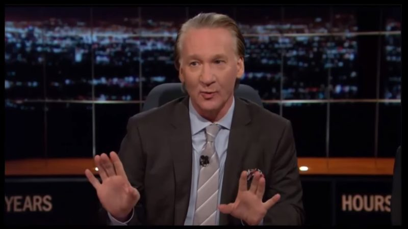 Bill Maher: Trump's Selfishness Has Killed His Campaign, GOP Needs To Perform Abortion