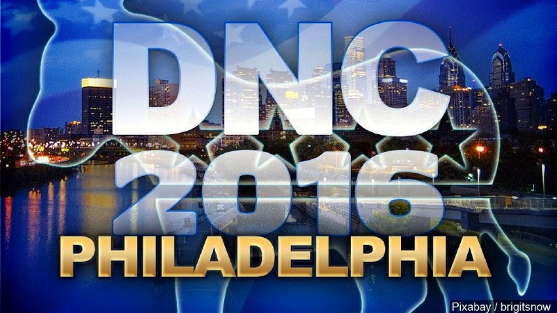Debbie Downer? Buck Up Liberals, DNC 2016 Is Gonna Be Fine