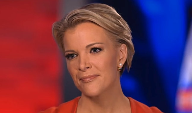 Megyn Kelly's Silence On Roger Ailes' Alleged Sexual Harassment Is Deafening