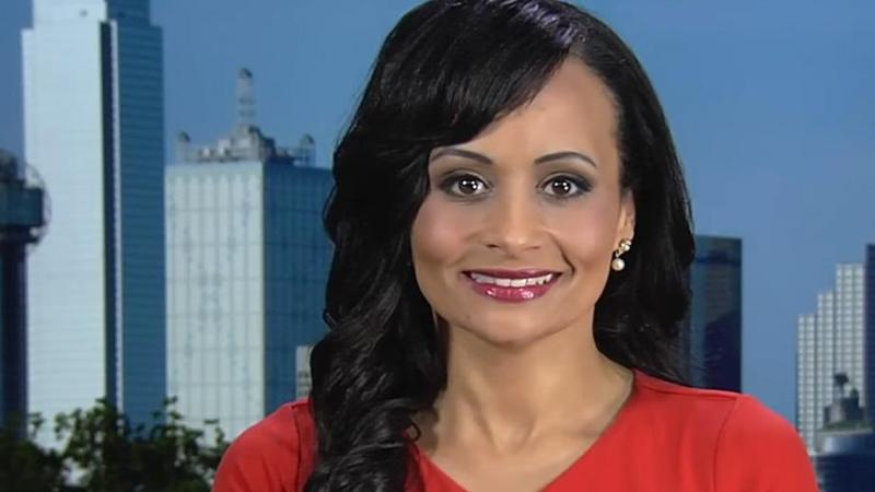 "Katrina Pierson: ""This Concept That Michelle Obama Invented The English Language Is Absurd"""