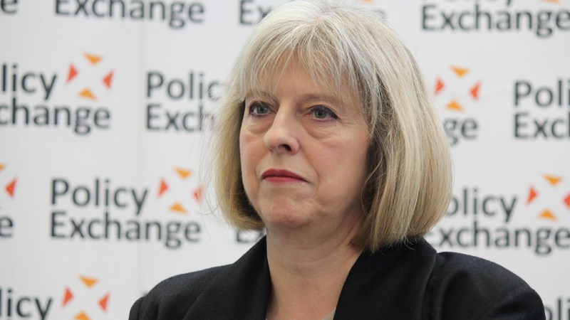 UK Gets Second Woman Leader Following Bizarre Contest