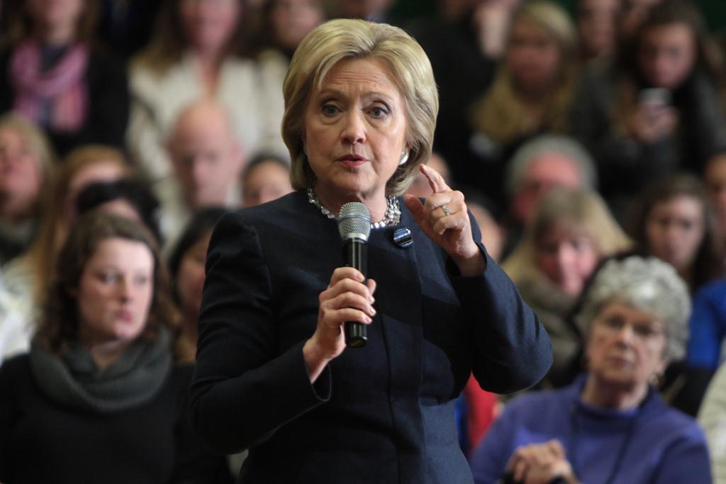 'Liberal' Media Equally Unbalanced On Hillary's Pneumonia