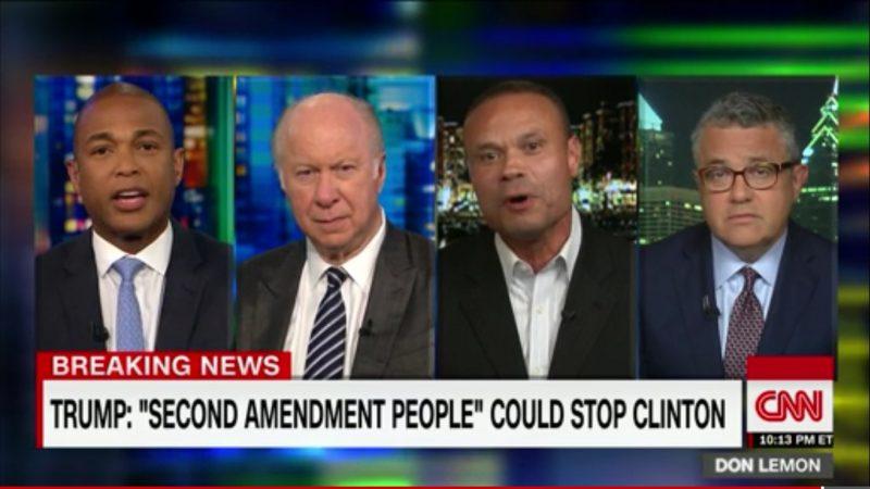 """""""You Should Be Ashamed Of Yourself!"""": Don Lemon GOES OFF On Trump-Defending Guest"""