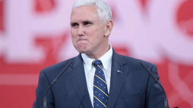 The Political Absurdity Of Crowning Lyin' Pence The VP Debate Winner