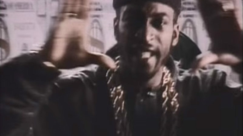 Up Late With Contemptor: 'Paid In Full' By Eric B. & Rakim