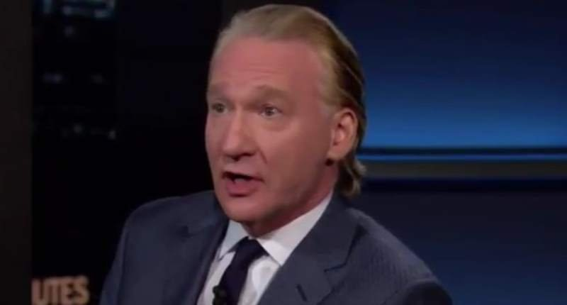 Bill Maher Tells Kellyanne Conway: You Work For Someone Who Lies For A Living