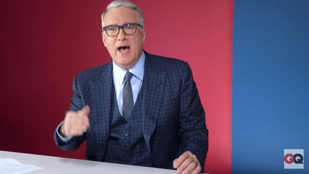 Keith Olbermann: What Kind Of Sick Bastard Are You, Trump?