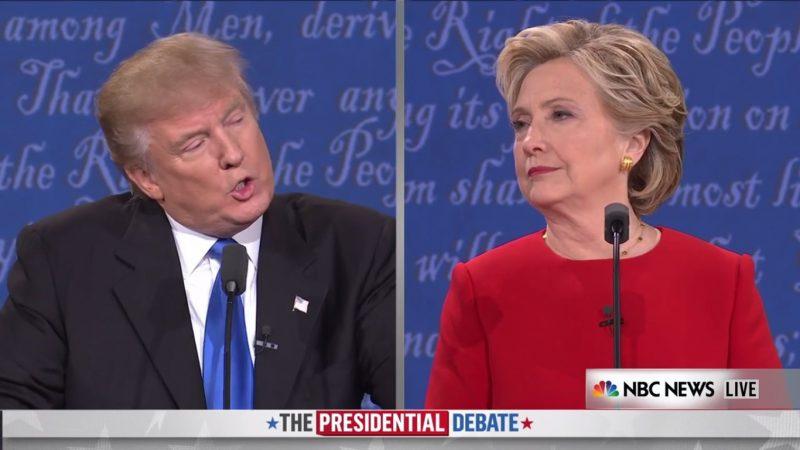¯\_(ツ)_/¯: Trump Shrugs Off His Racial Discrimination, Arguably Proving He's Racist