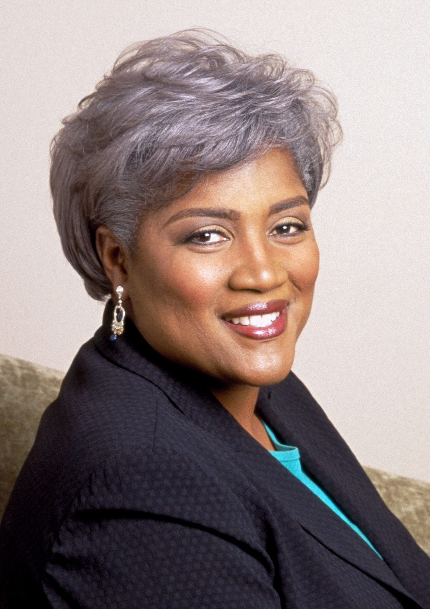 CNN's Donna Brazile Latest Victim in 2016's Misogynistic Media Wars