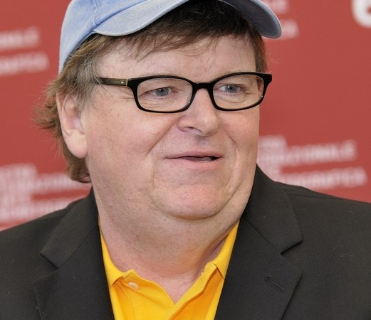 Sorry Milo Yiannopoulos: Michael Moore Did Not Endorse Trump