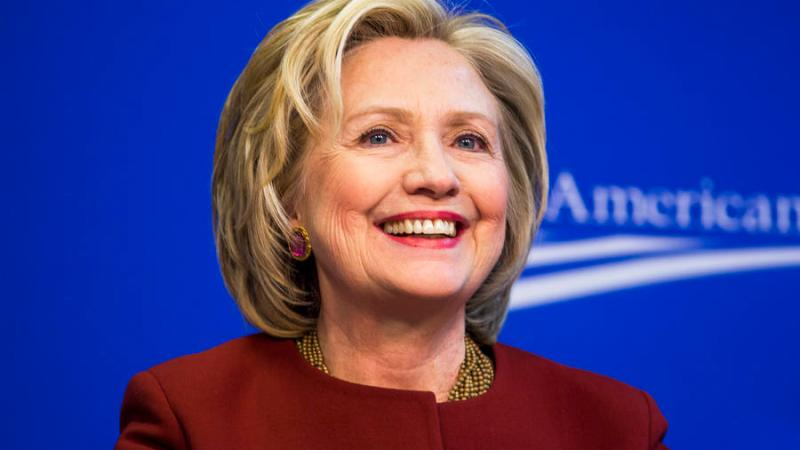 There's One Glass Ceiling Hillary Clinton Won't Break On Election Night