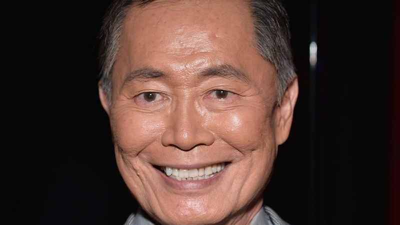 George Takei: We Cannot Allow Trump To Open Muslim Internment Camps