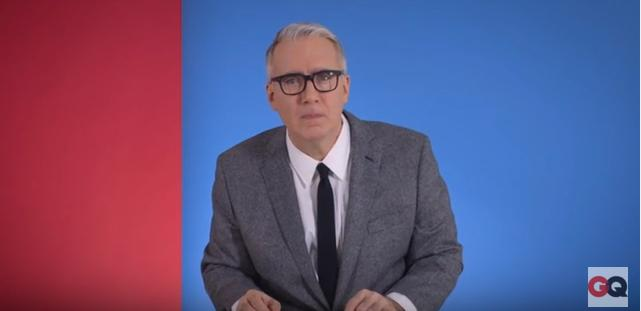 Keith Olbermann: Trump TV Would Be Propaganda For President Trump