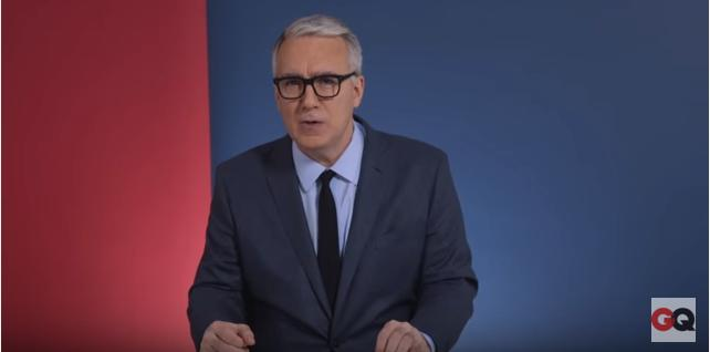 Keith Olbermann: Stop Pretending Donald Trump Is A Normal President