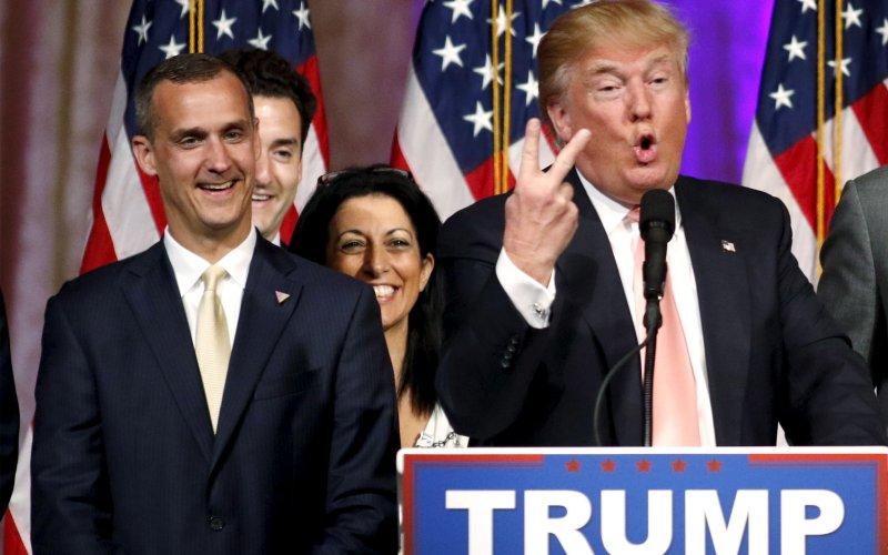 Corey Lewandowski: Treat Donald Trump's Comments Like A Guy In A Bar