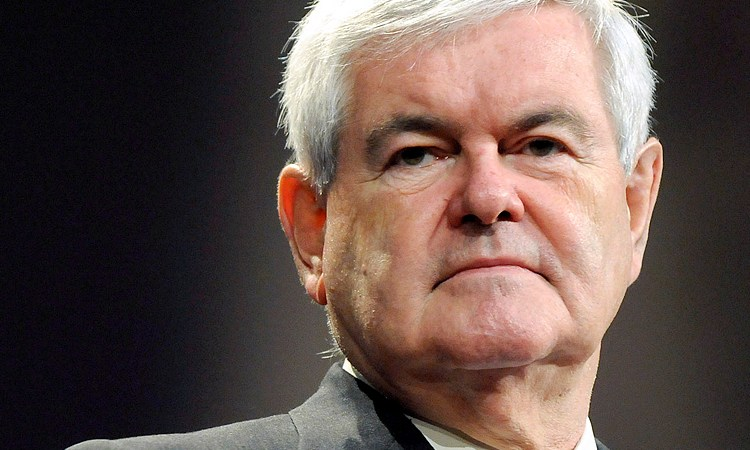 Seeds Of Tyranny?: Newt Gingrich Wants Trump To Be Above The Law