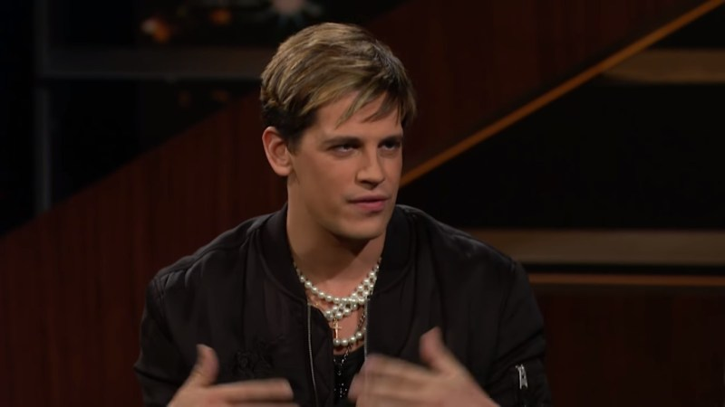 Milo Threatens To Sue Journalist For Reporting On His 'Vigilante Squads' Comment: 'Your Life Is Over'