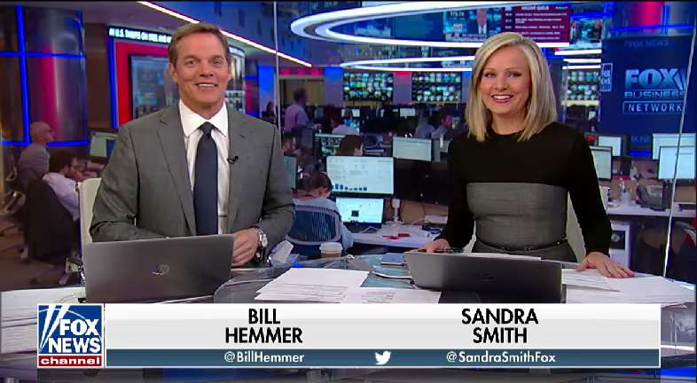 Fox News Expands 'America's Newsroom' To Three Hours, Jon Scott Moves To Weekends