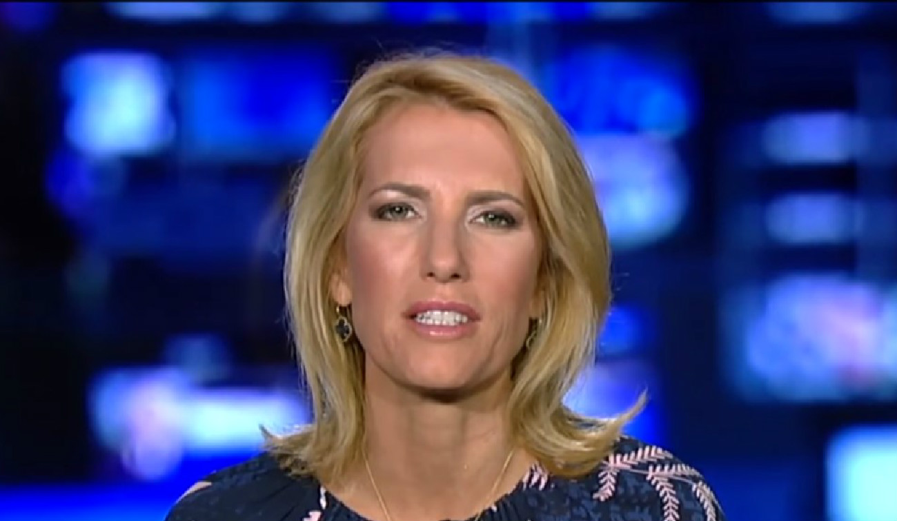 Fox's Ingraham Tops Cable News In Demo Thursday, Maddow Fourth In Total Viewers