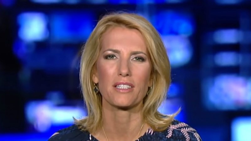 Fox's Laura Ingraham Beats Maddow in Total Viewers and Demo Wednesday, Hannity Tops Cable News