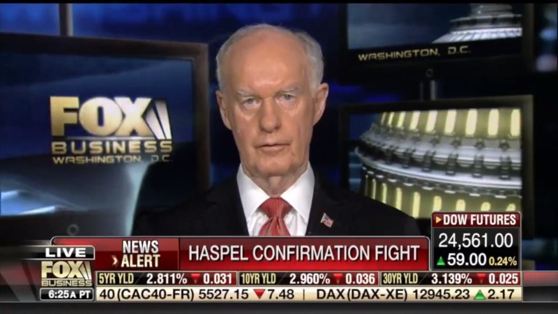 Retired General Who Called McCain 'Songbird John' Banned From Appearing On Fox