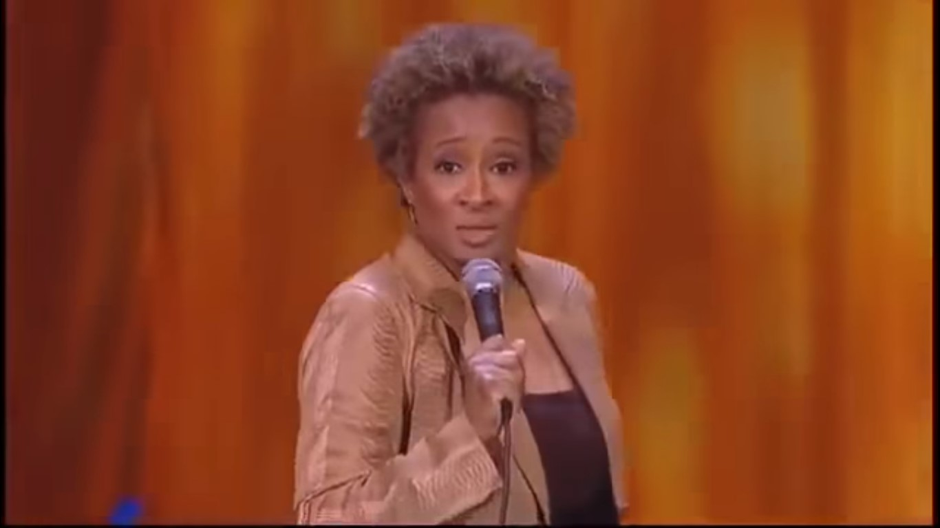 Wanda Sykes Quits 'Roseanne' After Star Goes On Racist Twitter Rant
