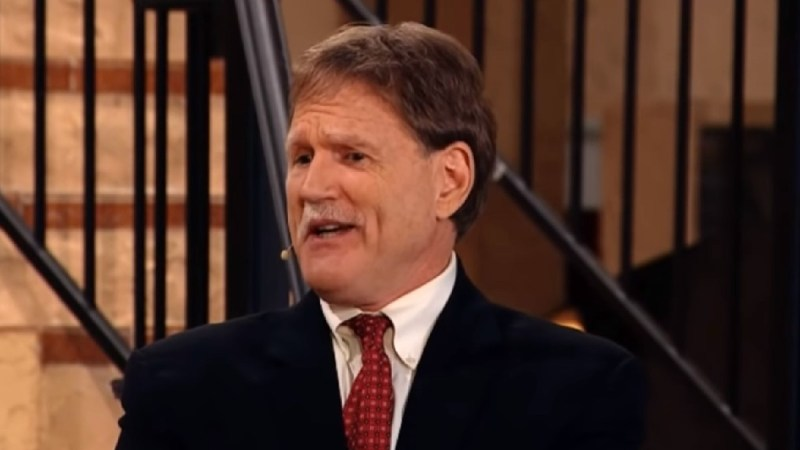 Right-Wing Pastor Says Resistance To Trump Is 'Demonic Attack' From 'Satan': 'There Is A Deeper State'