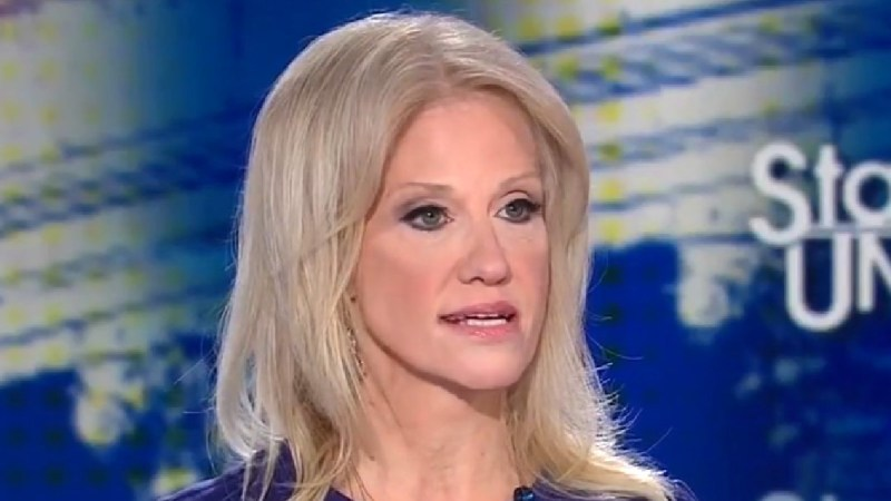 White House: OSC Recommending Kellyanne Conway's Firing Over Hatch Act Violates Her 'Free Speech'