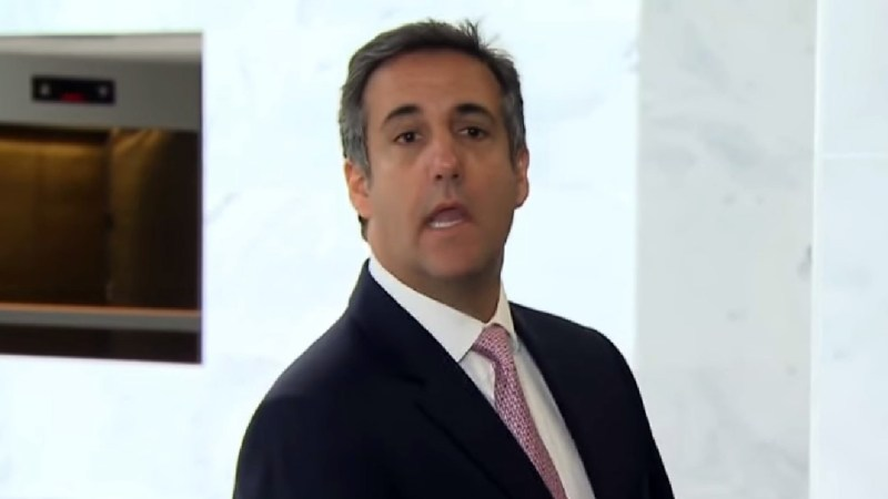 Michael Cohen Denies Being In Prague Following Bombshell Report: 'Mueller Knows Everything!'