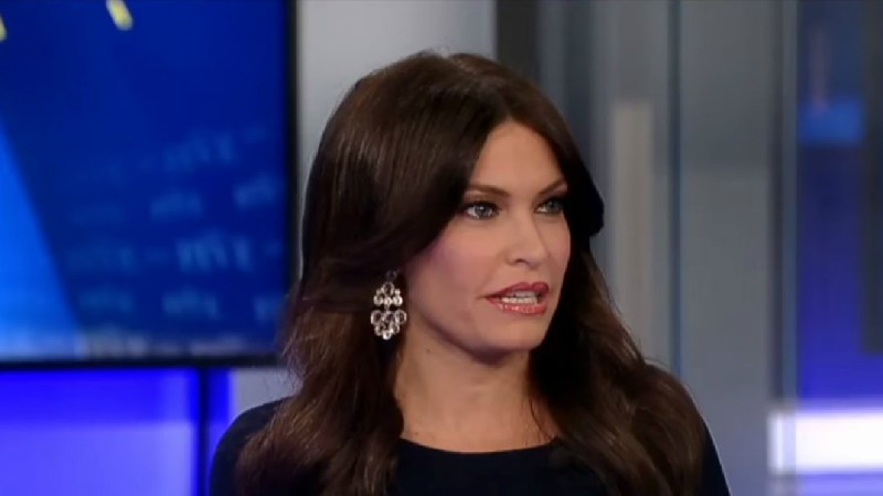 Kim Guilfoyle Reportedly Told Fox Colleagues That Jeanine Pirro Was Too Old For Television