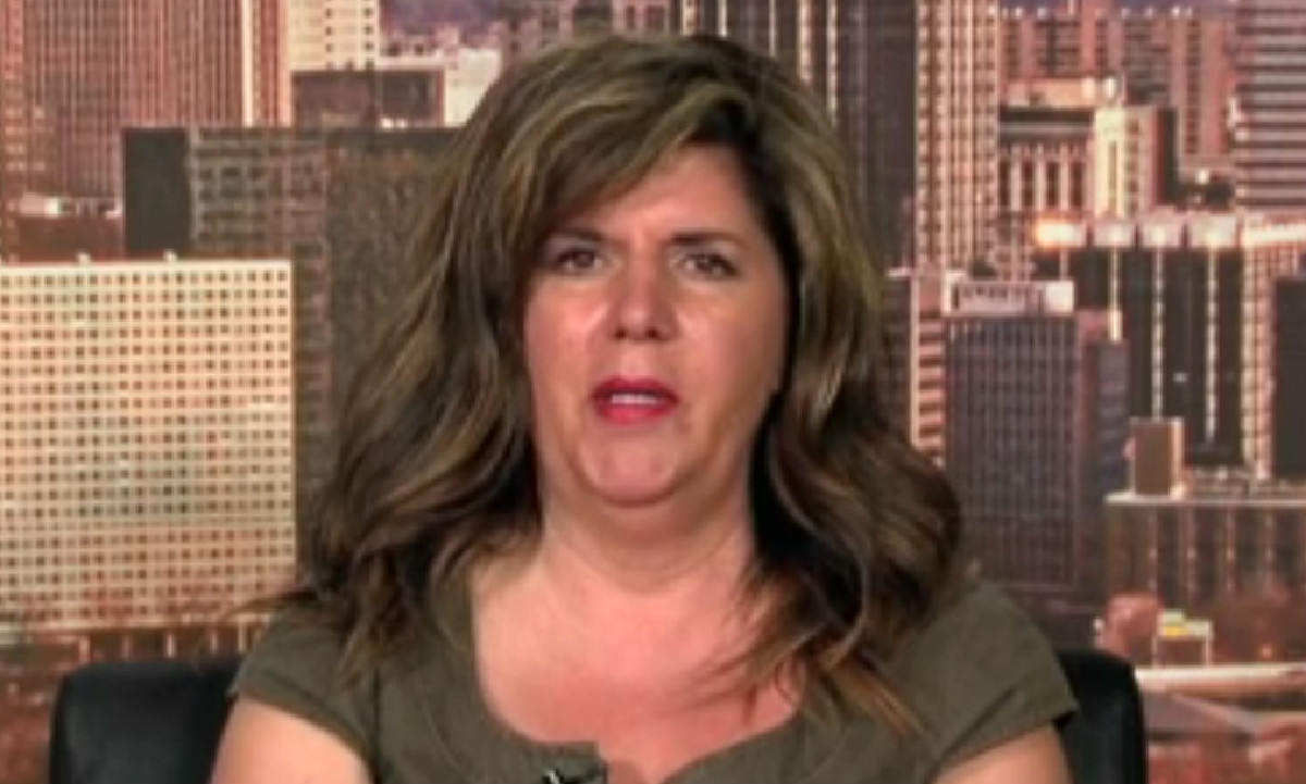 EXCLUSIVE: Salena Zito Denies Accusations Of Fabrication And Mischaracterization In Her Reporting