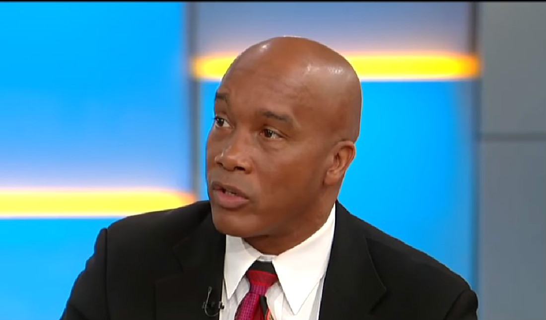 Fox News Denies That Kevin Jackson Was Told He 'Could Have Said Something' To Save His Job