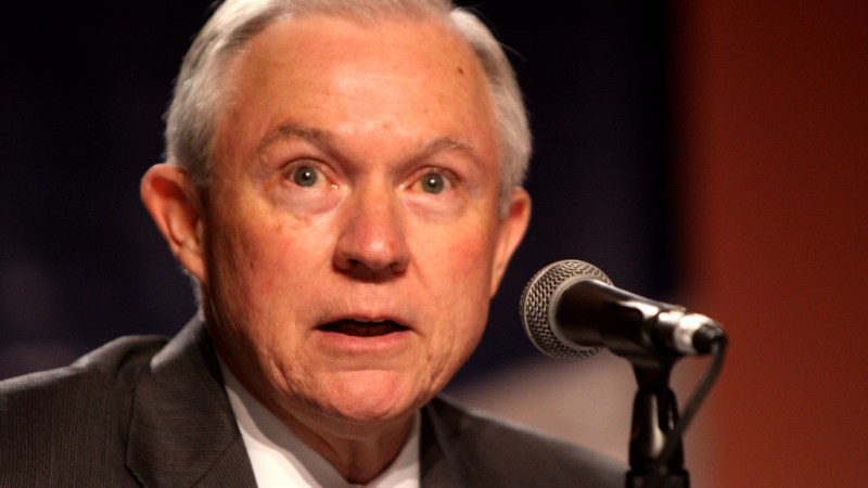 Is Donald Trump About To Fire Jeff Sessions?