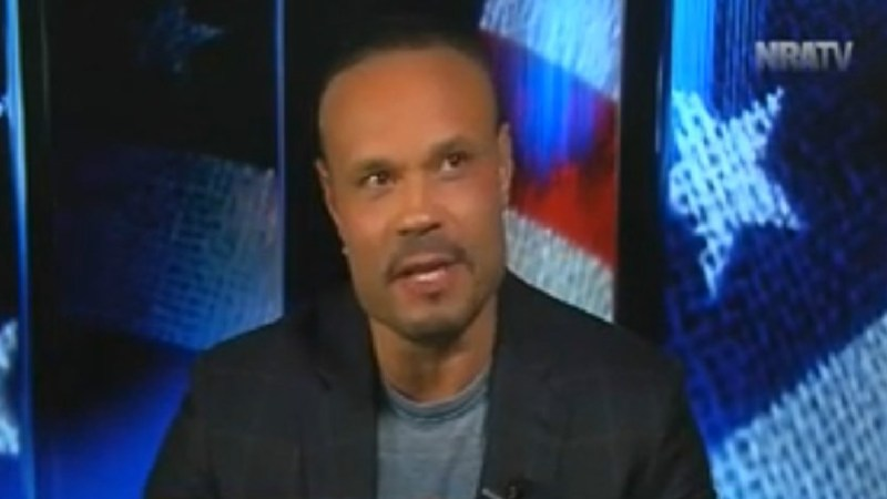 Dan Bongino Proudly Proclaims That His 'Entire Life Right Now Is About Owning The Libs'