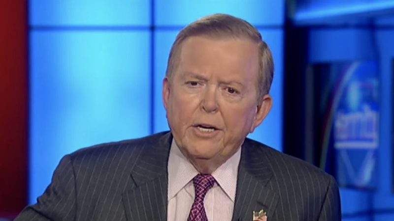 'Fake Bombs': Fox Business Host Lou Dobbs Deletes Tweets Calling Bomb Scare 'Fake News'
