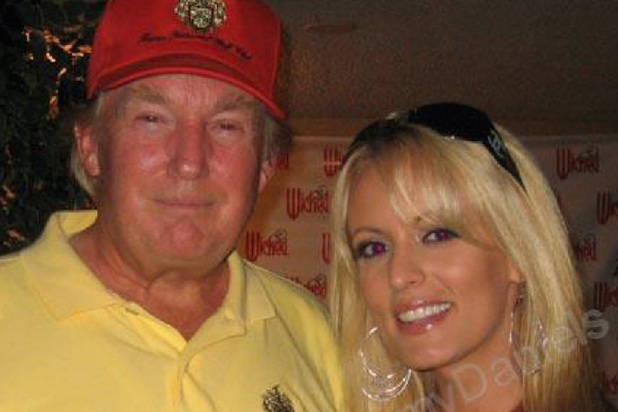 Trump Boasts He Can Now Go After 'Horseface' Stormy Daniels After Defamation Suit Tossed