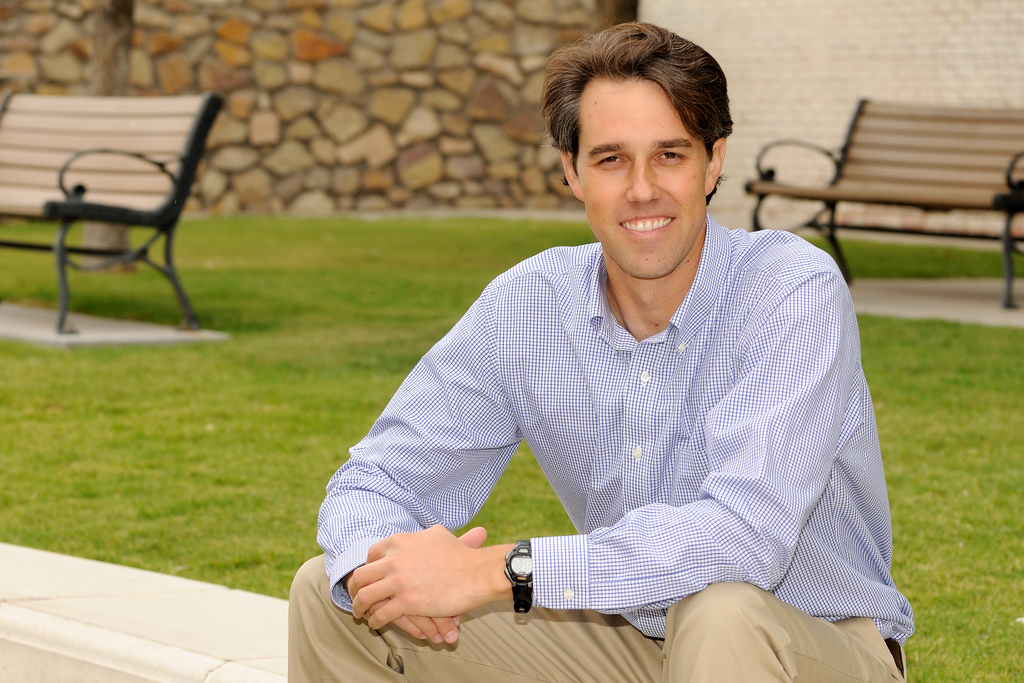 Texas Newspaper Columnist: 'Walk Away' From Beto O'Rourke Because Of His 'Extreme' Views On Abortion