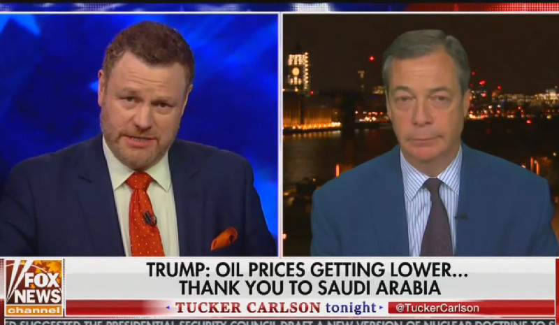 Mark Steyn: Khashoggi Will Be Time's Man Of The Year Because He's A 'Dead So-Called Journalist'