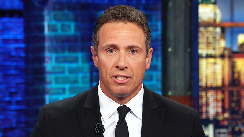 Hannity Defends Chris Cuomo for Threatening Heckler Who Called Him 'Fredo'