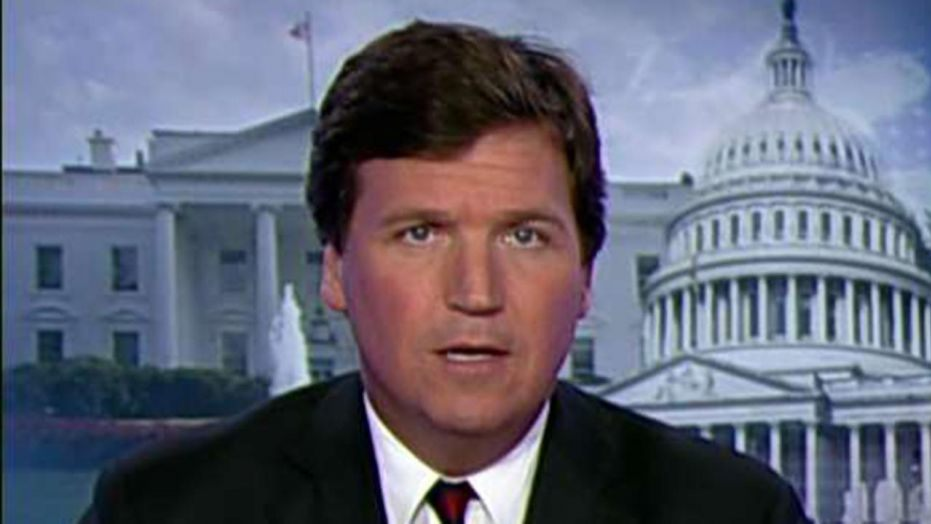 Here Are the Prominent Conservatives Defending Tucker Carlson's Bubba the Love Sponge Comments